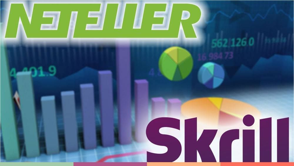 On October 16, 2018, electronic payment systems Skrill and NETELLER made changes to their fees scale