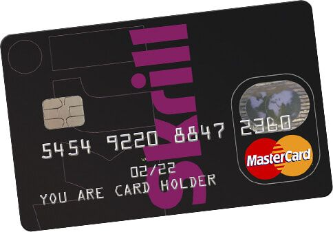 Skrill Prepaid Mastercard Erfahrungen