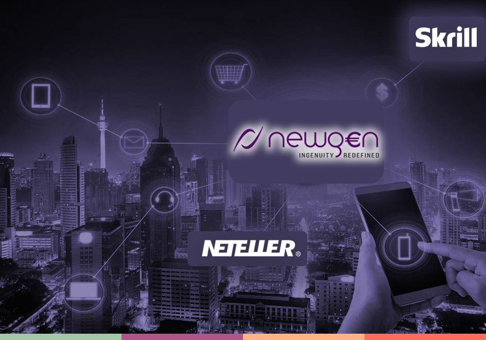 Skrill and Neteller with Newgen Payments