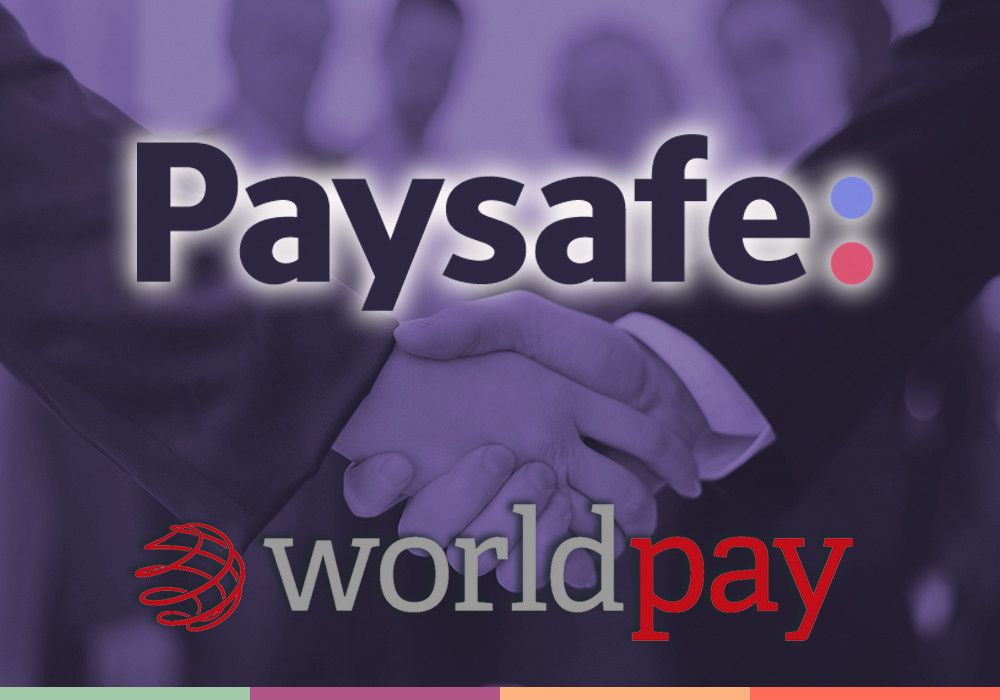 Paysafe Group and Worldpay Inc announced strategic partnership in the US market