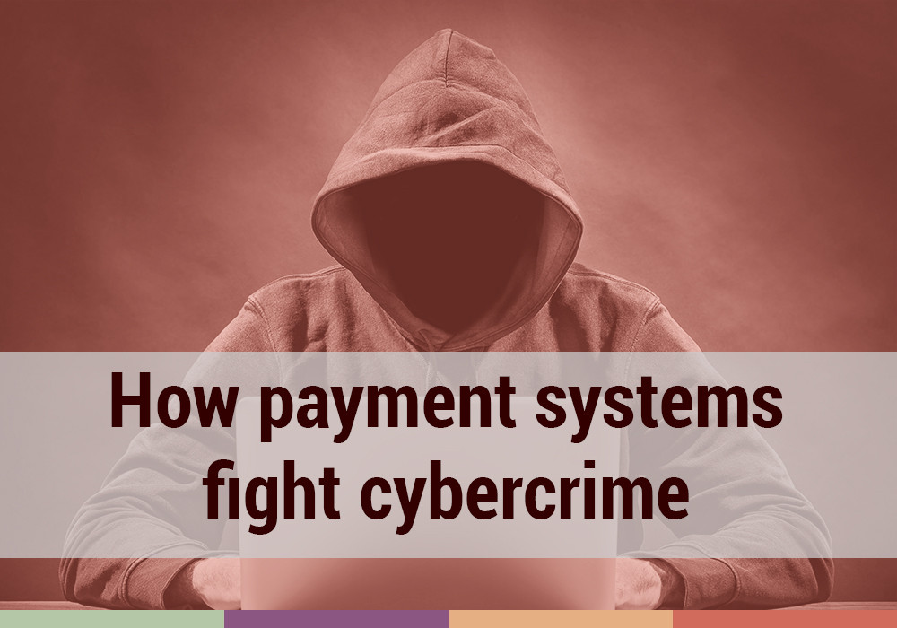 Payment systems fight cybercrime