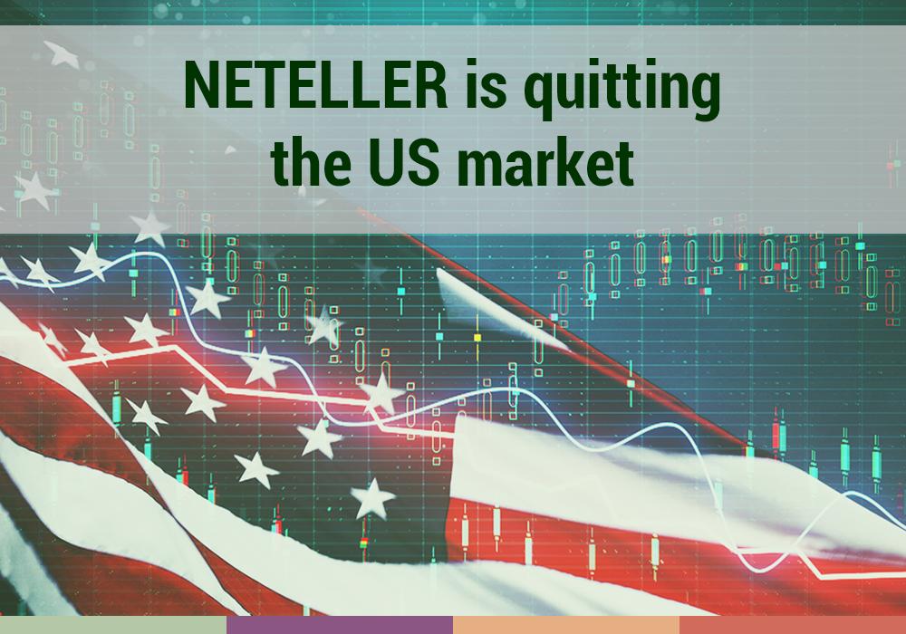 NETELLER EXITS US MARKET