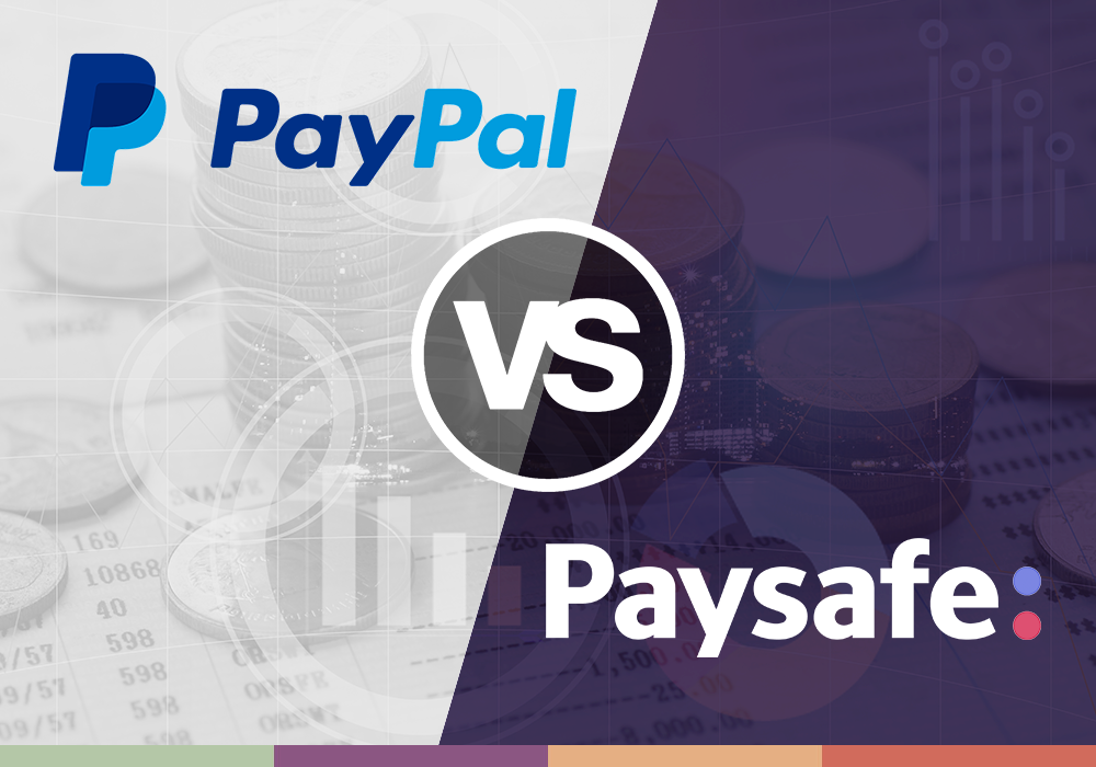 PAYPAL VS SKRILL AND NETELLER PAYMENT SYSTEMS COMPARISON