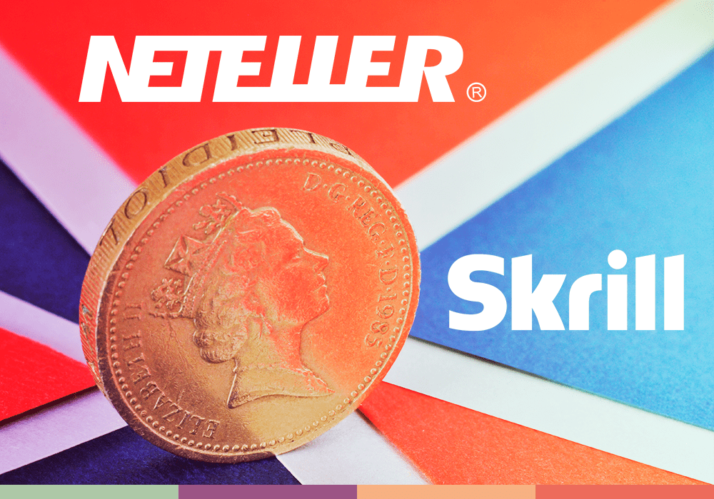 Skrill and Neteller no longer accept bank wire deposits in GBP