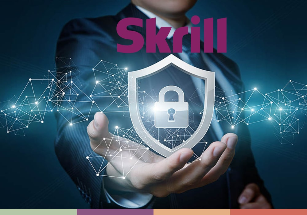 SKRILL IMPLEMENTS STRONG CUSTOMER AUTHENTICATION