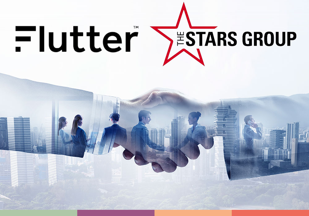 Paddy Power and Betfair owner acquires The Stars Group to create online gambling giant