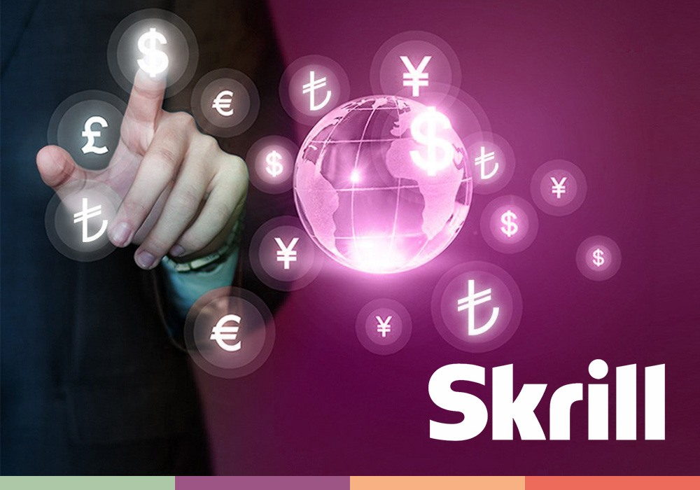 Skrill introduces new functionality