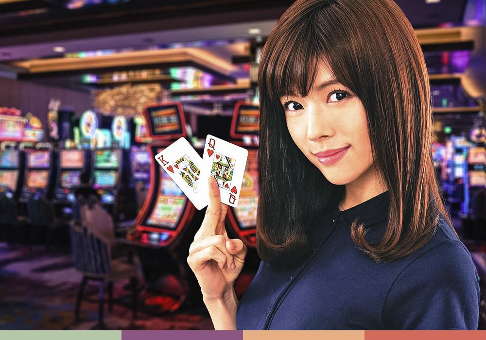 Gambling in Japan: from pachinko parlors to casino resorts