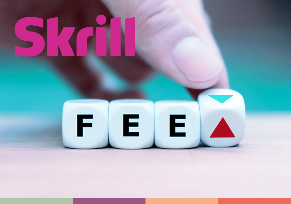 Skrill changes upload fees and crypto service terms