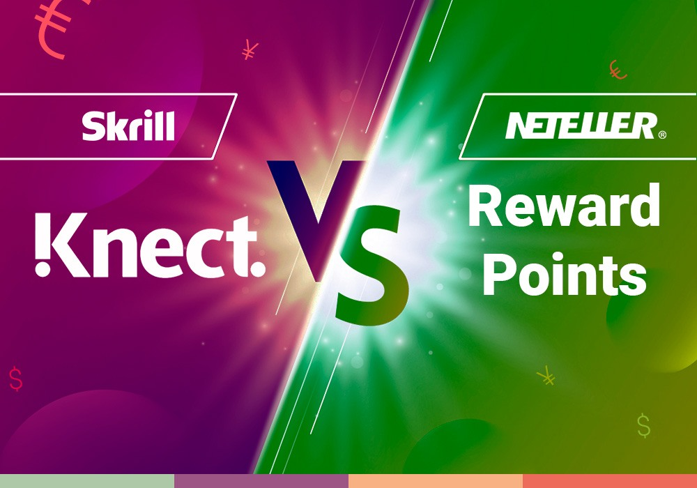 Comparison of Skrill and NETELLER loyalty programs