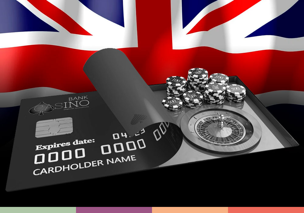 Gambling on credit cards to be banned in UK