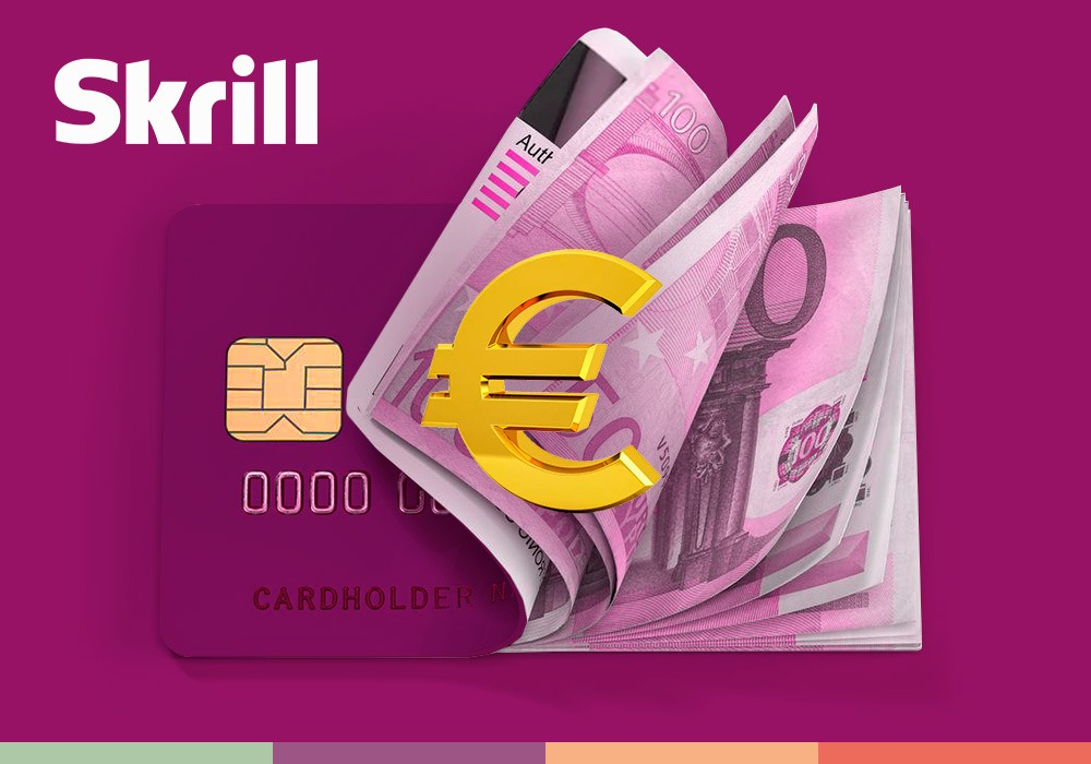 Skrill introduces FX changes to Skrill Card users