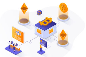 Cryptocurrency Visa