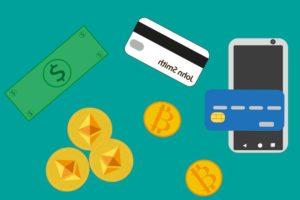 Visa first crypto transaction