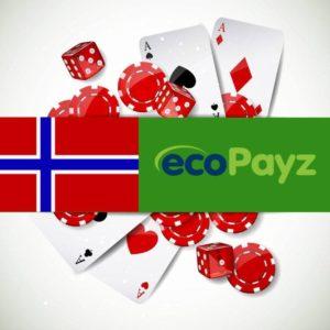 ecoPayz and Norway