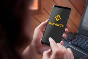 Profitable trading commissions on Binance with VipDeposits