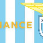 The Binance brand will appear on Lazio's jersey